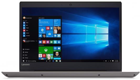 Фото Ноутбук Lenovo IdeaPad 520S-14IKB (80X200DLRK) ноутбук lenovo ideapad 520s 14ikb 2500 мгц