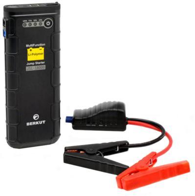 Пускозарядное устройство для автомобилей Berkut JSL-18000 пуско зарядное устройство berkut jsl 20000
