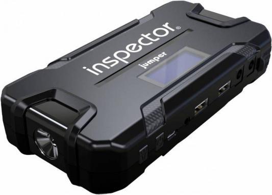 Пускозарядное устройство для автомобилей Inspector Jumper inspector at100