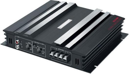 Усилитель звука Digma DCP-200 2-канальный