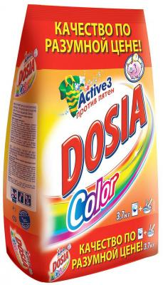 Стиральный порошок DOSIA Color 3.7кг 7504179