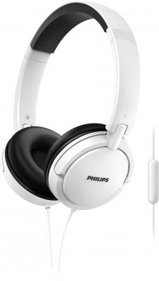 Гарнитура Philips SHL5005WT белый