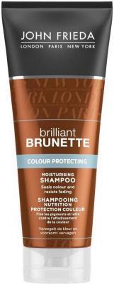 где купить Шампунь John Frieda Colour Protecting Увлажняющий шампунь для защиты цвета темных волос 250 мл по лучшей цене