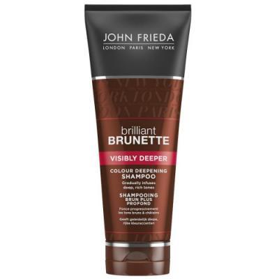 Шампунь John Frieda Brilliant Brunette Visibly deeper 250 мл