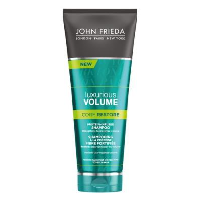 Шампунь John Frieda Luxurious Volume Core restore 250 мл