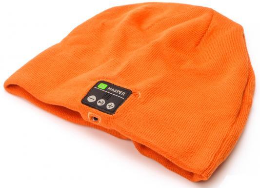 все цены на Гарнитура Harper HB-505 оранжевый