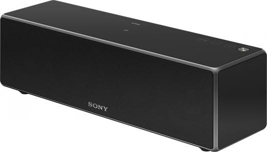 Портативная акустика Sony SRS-ZR7 bluetooth черный портативная акустика sony srs x33 белая