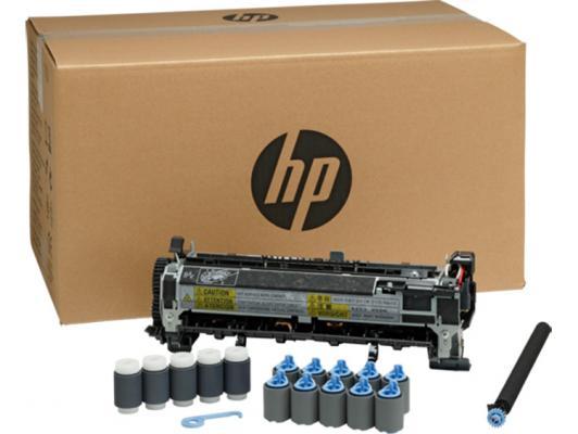 Комплект для обслуживания HP LaserJet, 220 В (F2G77A)