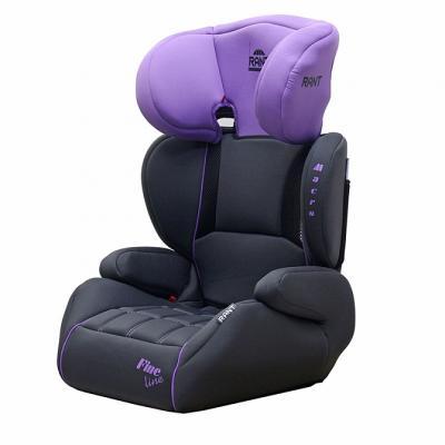 Автокресло Rant Macro (purple) автокресло rant junior beige