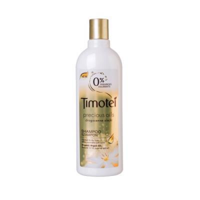 Шампунь Timotei Драгоценные масла 400 мл 21138954 косметика для мамы timotei шампунь мерцающий блеск 400 мл