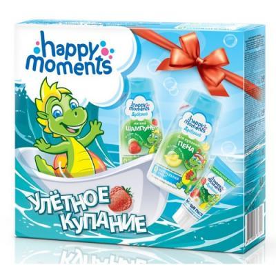 Набор Дракоша 67189271 свобода зубная паста с ароматом земляники в ламин тубе в футляре disney baby свобода