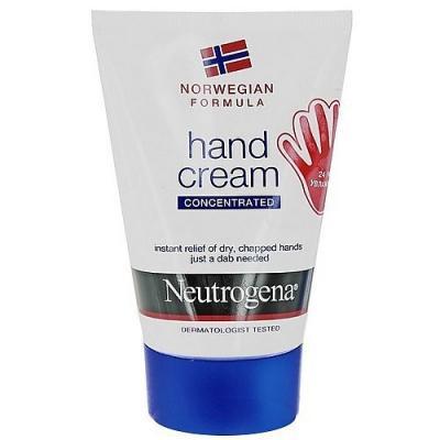 Крем для рук Neutrogena Норвежская Формула 50 мл 24 часа 133928 с запахом крем для рук neutrogena норвежская формула 75 мл 24 часа