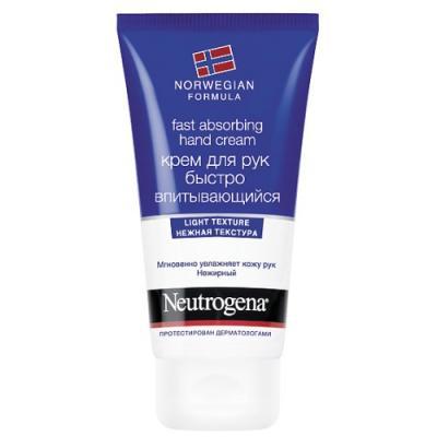 Крем для рук Neutrogena Норвежская Формула 75 мл 24 часа neutrogena neutrogena крем для ног восстанавливающий 100 мл
