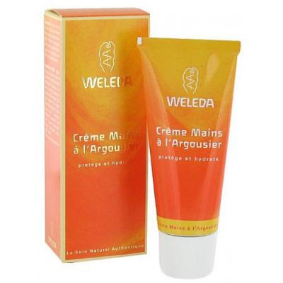 Крем для рук WELEDA 9749 50 мл 24 часа крем weleda крем для рук облепиховый