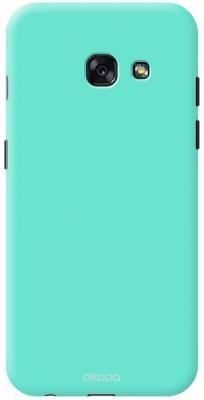 все цены на Чехол Deppa Air Case для Samsung Galaxy A3 2017 мятный 83283 онлайн