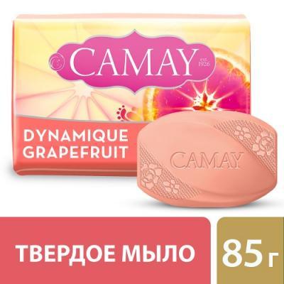 Мыло твердое CAMAY Динамик 80 гр 67049448 мыло твердое camay романтик 300 гр 67048278