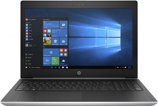 Ноутбук HP Probook 450 G5 (3BZ52ES) ноутбук hp 255 g5