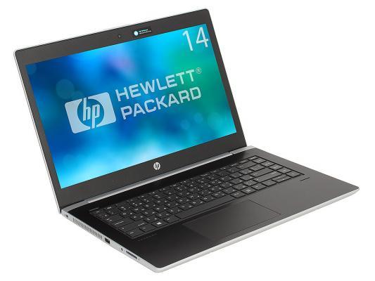 Ноутбук HP ProBook 440 G5 (3BZ53ES) ноутбук hp 255 g5
