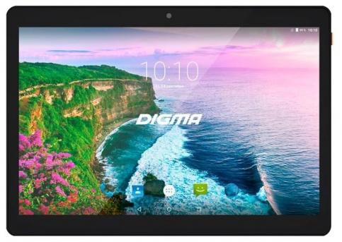 Планшет Digma Plane 9654M 3G 9.6 16Gb черный Wi-Fi Bluetooth 3G Android PS9167PG ps vita дешево 3g wi fi