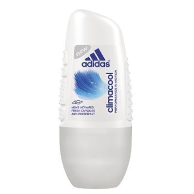 Дезодорант-антиперспирант ADIDAS Climacool 50 мл 31999137000 get ready 50 мл adidas get ready 50 мл