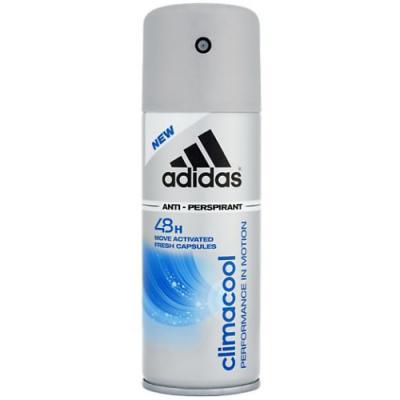 Дезодорант-антиперспирант ADIDAS Climacool 150 мл 31999160000 дезодорант adidas team five 150 мл 31999163000