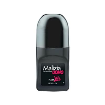 Дезодорант Malizia Musk 50 мл 175011 sexy life musk