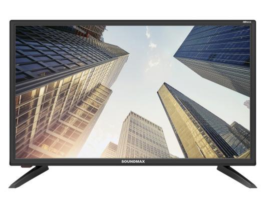 "Телевизор LCD 24"" SM-LED24M01 SOUNDMAX"