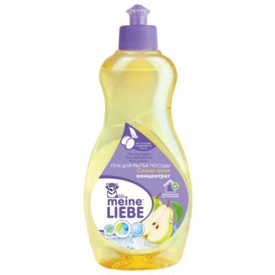 Средство для мытья посуды Meine Liebe Сочная груша 500мл ML32201
