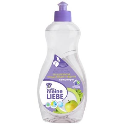 Средство для мытья посуды Meine Liebe ML32210 500мл