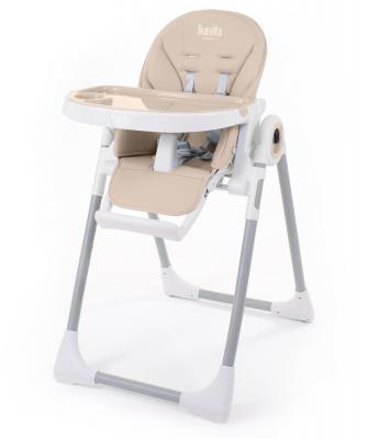 Стульчик для кормления Nuovita Grande (sabbia) nuovita nuovita стульчик для кормления grande sabbia