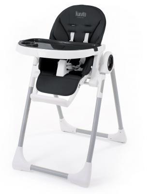 Стульчик для кормления Nuovita Grande (nero) nuovita nuovita стульчик для кормления grande sabbia
