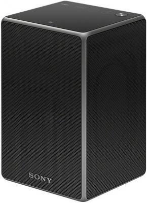 Портативная акустика Sony SRS-ZR5 bluetooth черный портативная акустика aeg bss 4804 100вт bluetooth черный серый