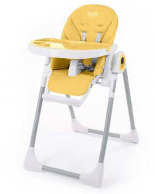 Стульчик для кормления Nuovita Grande (giallo) nuovita nuovita стульчик для кормления grande sabbia