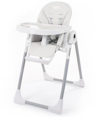 Стульчик для кормления Nuovita Grande (bianco) стульчик для кормления nuovita elegante acqua