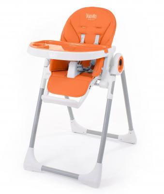 Стульчик для кормления Nuovita Grande (arancione) стульчик для кормления nuovita elegante acqua