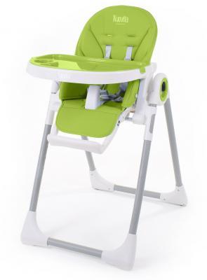 Стульчик для кормления Nuovita Grande (verde) nuovita nuovita стульчик для кормления grande sabbia