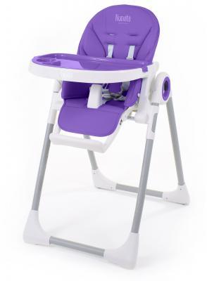 Стульчик для кормления Nuovita Grande (viola) стульчик для кормления nuovita elegante acqua