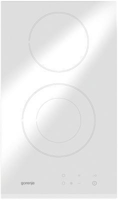 Варочная панель электрическая Gorenje ECT330CSCW белый варочная панель электрическая gorenje ect644sy2b