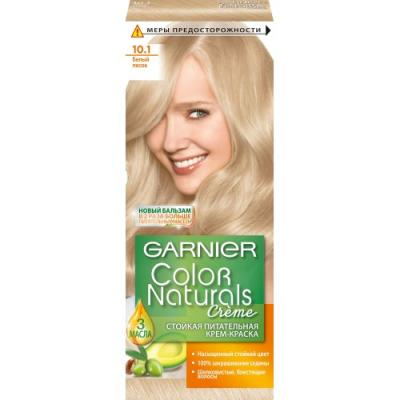 GARNIER Краска для волос COLOR NATURALS 10.1 Белый Песок