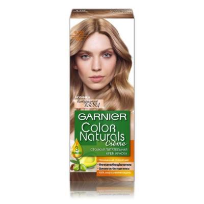 GARNIER Краска для волос Color Naturals 9.132 Натуральный блонд
