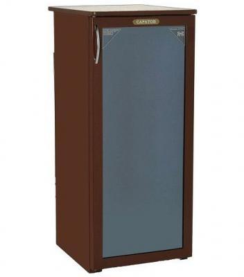 Холодильник 501-01 коричневый