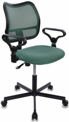 Кресло Бюрократ CH-799M/GR/TW-30 зеленый linvel 730w ch gr