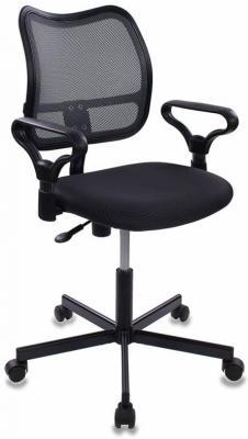 Кресло Бюрократ CH-799M/DG/TW-12 серый