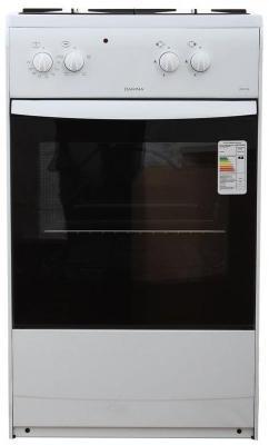 Комбинированная плита Дарина S KM 521 300 белый плита дарина 1 b gm441 105w