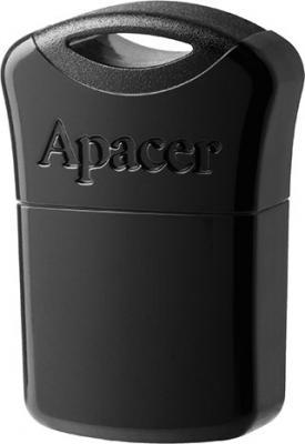 Флешка USB 8Gb Apacer Flash Drive AH116 AP8GAH116B-1 черный цена и фото
