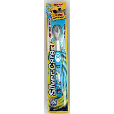 Зубная щётка детская Silver Care