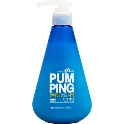 PERIOE Зубная паста Original Pumping Toothpaste 285 г