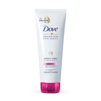 Кондиционер Dove Advanced Hair Series: Роскошное сияние 250 мл dove advanced hair series сыворотка масло прогрессивное восстановление 50 мл