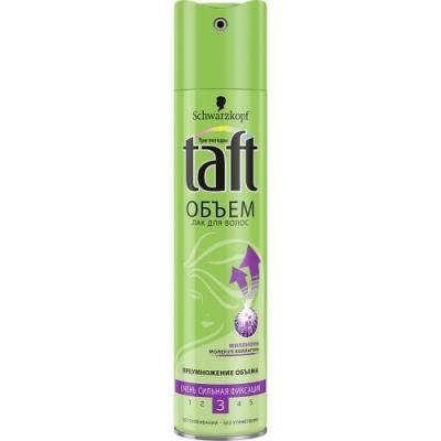 Лак для волос Taft лак Senso-Touch: Объем 225 мл taft classic лак густые и пышные cверхсильная фиксация 225 мл