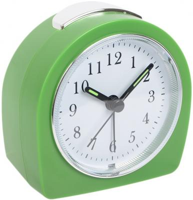 Часы настольные TFA 60.1021.04 зелёный термометр комнатный tfa 48 1501